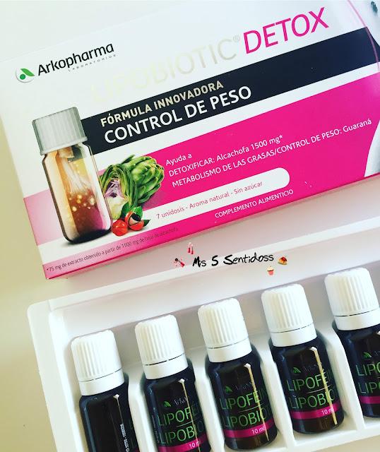 Lipobiotic Detox