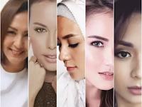 20 Artis Indonesia Ini Hamil di Luar Nikah, Nomor 11 Nyaris Aborsi!
