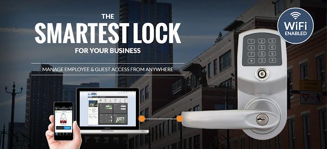 Aggiornamento errato e centinaia di serrature smart rimaste bloccate