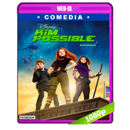 Kim Possible (2019) WEB-DL 1080p Audio Dual Latino-Ingles