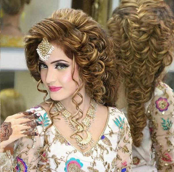 Kashee Makeup Hair Style Www Picswe Com