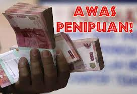 Tertipu Rp300 Juta Lebih, Warga Pekanbaru Polisikan Oknum PNS, Modusnya Dijanjikan Jadi Pegawai Hingga 'Jual' Nama Bupati