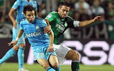 Prediksi Marseille vs Saint-Etienne