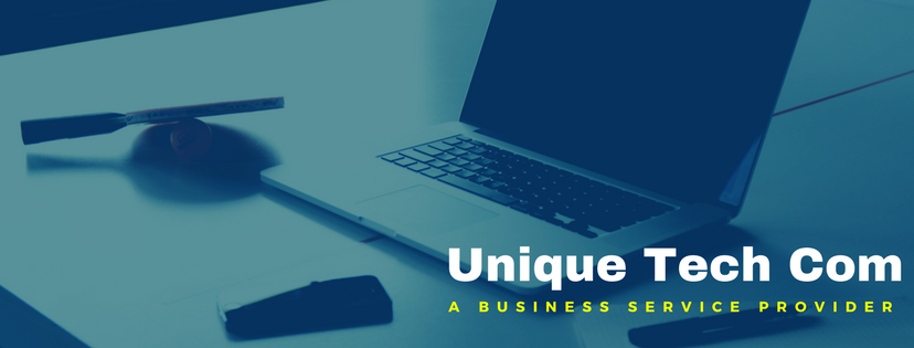 Unique Tech Com - Business Service Provider