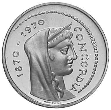 dc3e19d4b9 La Moneta tra Arte, Storia e Valori: Repubblica Italiana - La moneta ...