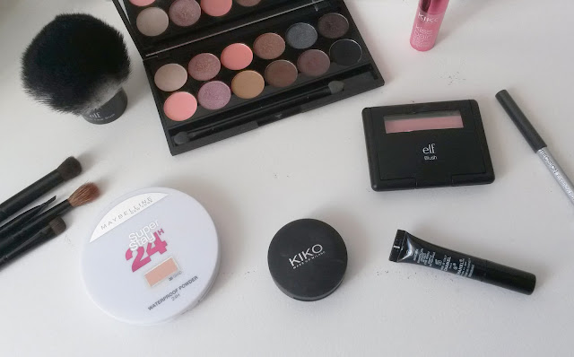 From day to night : Une journée d'automne Maquillage look jour