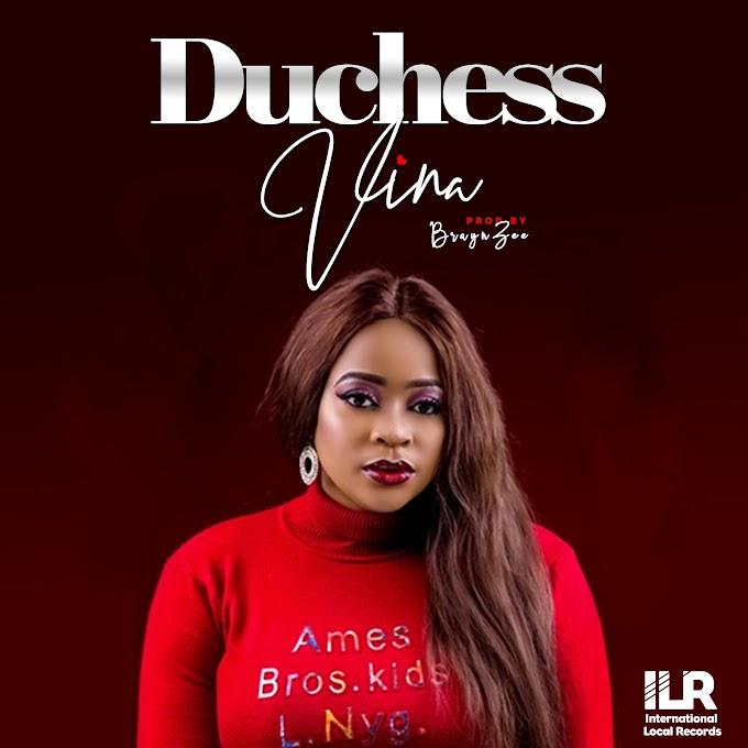 Music: Duchess - Vina