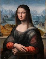 """<Imgsrc=""""Gioconda-(copia-del-Museo-del-Prado-restaurada).jpg"""" width = """"240"""" height """"313"""" border = """"0"""" alt = """"Copia de Mona Lisa del museo del Prado"""">"""