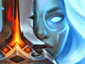 Bladebound MOD v0.41 APK Terbaru 2016 Gratis