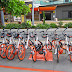 Mobike, bike sharing platform Gold Coast