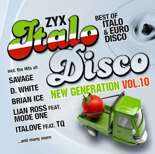 VA ZYX Italo Disco New Generation Vol.10