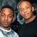Kendrick Lamar revela o conselho mais importante que recebeu do Dr. Dre