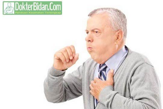 Batuk Kronis Parah - Penyebab Gejala Diagnosis Dan Cara Mengobatinya