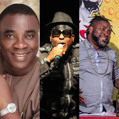 Ariya Repete Academy: K1, Shina Peters, Puffy Tee Mentor 40 Quarter Finalists