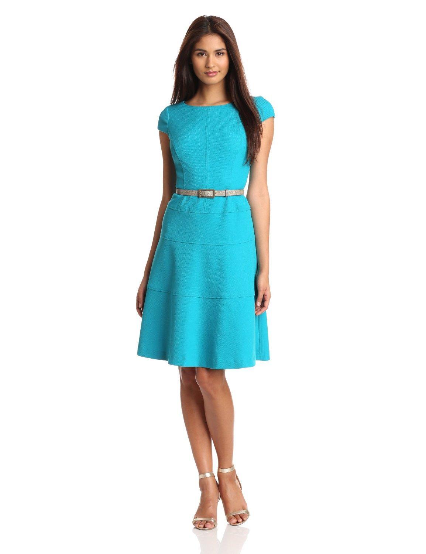 Asestilo Store Elegant Turquoise Dresses