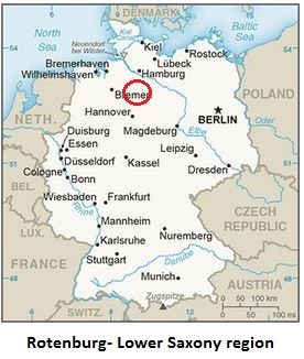 Avian Flu Diary Oie Notification Lpai H5n2 In Germany