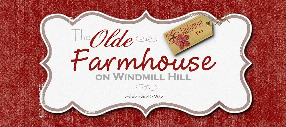 The Olde Farmhouse on Windmill Hill