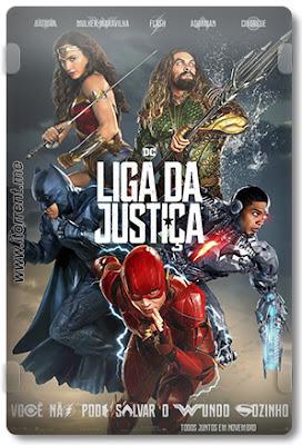 Liga da Justiça Torrent – HD | 720p | 1080p | Dublado | Legendado (2017)
