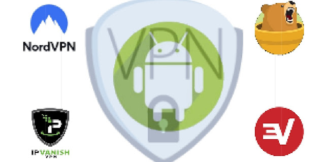 5 Best Android VPN apps