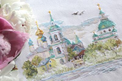 Алиса Спасо-Яковлевский монастырь