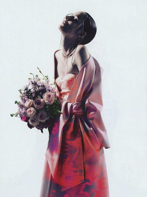 Pierre Debusschere | Meus 3 fotógrafos de moda favoritos