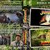 Jumanji Double Feature Bluray Cover