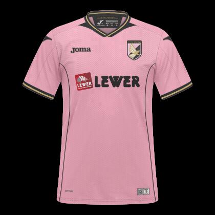 6cec9093284bb GT Camisas  Camisas Palermo 2016   2017 - Home