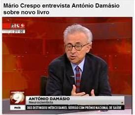 Antonio damasio o erro de descartes