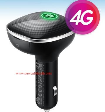 How to Unlock Your Huawei E8377 ( Car wifi ) Telenor Bulgaria Wifi