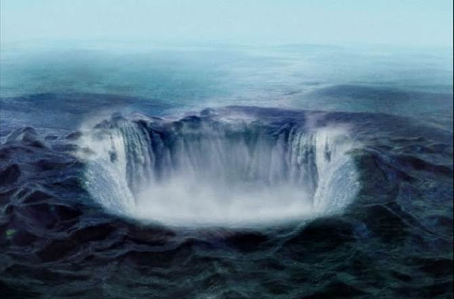 lubang laut