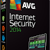 AVG Internet Security Full Version With Serial Key Free Download