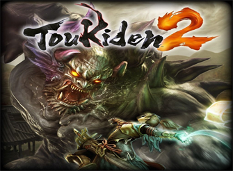 Toukiden 2 [Full] [Ingles] [MEGA]