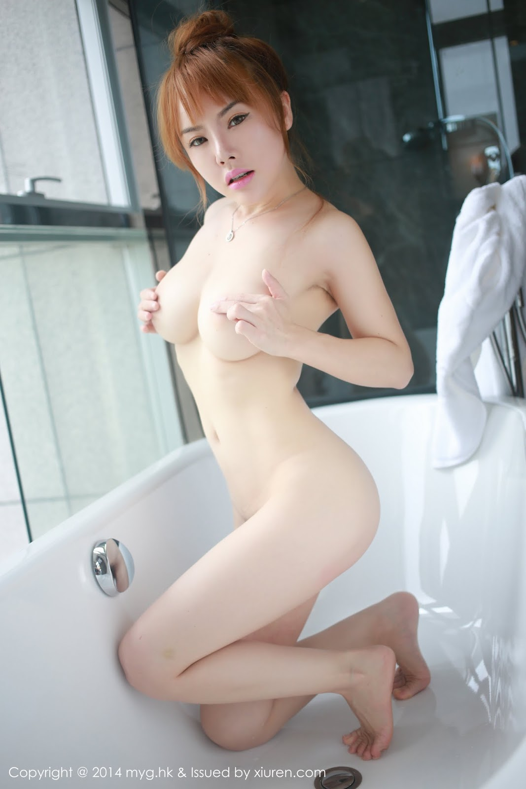 10060 - Photo Nude Hot MYGIRL VOL.32