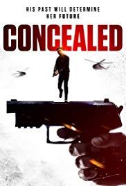 Watch Concealed Online Free 2018 Putlocker