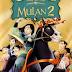 FILME: MULAN 2 - A LENDA CONTINUA DUBLADO TORRENT (2004)