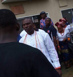 Tompolo's Father Burial Ceremony Turns Bloody As 4 Die