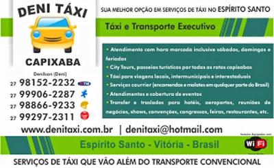 Transfer-passeio-Espírito-Santo-deni-Taxi