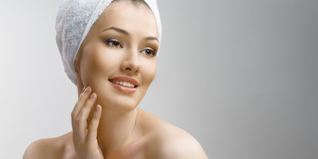10 Tips to Make We Skin Always Fresh And Younger