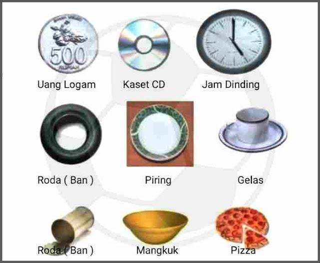 contoh+benda+berbentuk+lingkaran