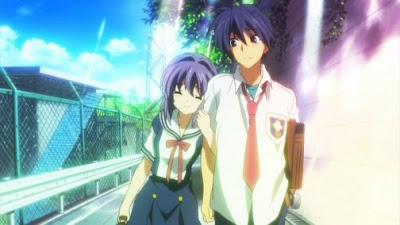 Nonton Anime Online Clannad: After Story - Mou Hitotsu no Sekai, Kyou-hen