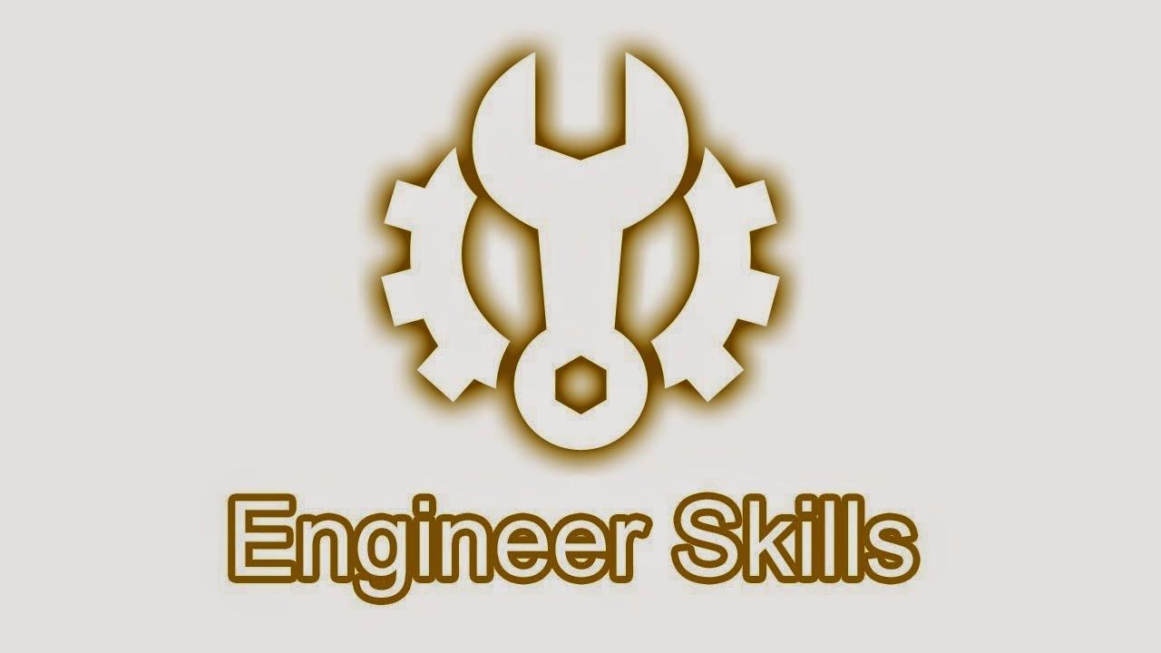 Rebalance Skill Engineer | Gear Master|Shooting Star