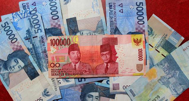 5 Cara Mendapatkan Uang Dadakan Untuk Menambah THR
