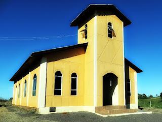 Igreja Católica de São Victor, Forquetinha (RS)