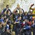 Παγκόσμια Πρωταθλήτρια η Γαλλία - Έξαλλοι πανηγυρισμοί στο Παρίσι (video+photo)