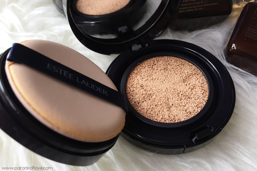 Perfect Your Skin With Estee Lauder Double Wear Cushion Bb All Day