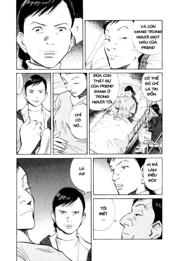 21st Century Boys chap 10 trang 11