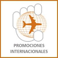 Tours y Promociones Internacionales