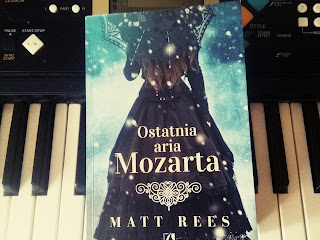Idealna pozycja dla fanów muzyki klasycznej! | Ostatnia aria Mozarta
