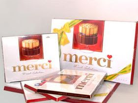 Merci Chocolates Review