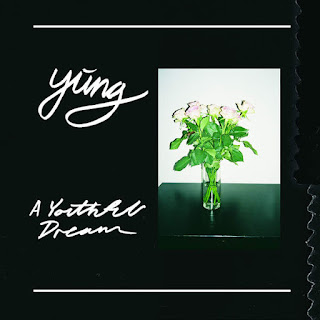 Yung - A Youthful Dream (2016) - Album Download, Itunes Cover, Official Cover, Album CD Cover Art, Tracklist